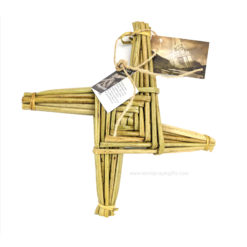 Handmade St Brigid's Cross