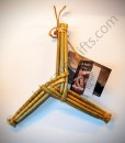 7″ Three-Arm Saint Brigid's Cross