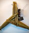 8.5″ Three-Arm Saint Brigid's Cross