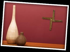 Saint Brigid's Cross | Buy Saint Brigid's Cross Online
