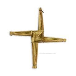 """20"""" Saint Brigid's Cross"""