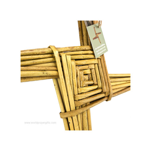 "20"" Saint Brigid Cross"