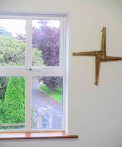 Buy Extra Large Saint Brigid's Cross Online