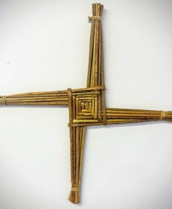 Extra Large Saint Brigid's Cross