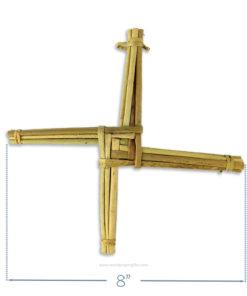 Handmade Saint Brigid's Cross   8