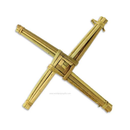 """Saint Brigid's Cross 8"""""""